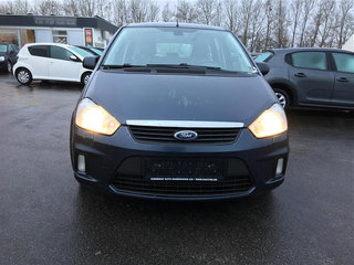 Ford C-MAX 1,6 TDCi Trend Collection 90HK