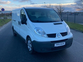 Renault Trafic T29 2,0 dCi 115 L2H1 ECO - 2