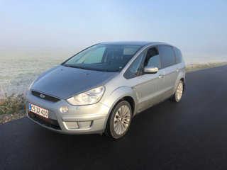Ford S-Max 1.8tdci 2006