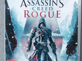 PS3 Assassins Creed - Rogue