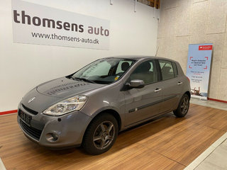 Renault Clio III 1,5 dCi 85 Expression