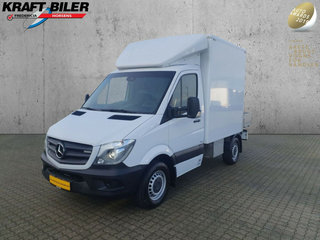 Mercedes Sprinter 316 2,2 CDi R2 Chassis