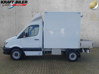 Mercedes Sprinter 316 2,2 CDi R2 Chassis - 2