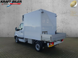 Mercedes Sprinter 316 2,2 CDi R2 Chassis - 3
