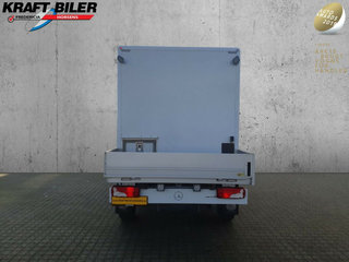 Mercedes Sprinter 316 2,2 CDi R2 Chassis - 4