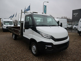 Iveco Daily 2,3 35S14 3750mm Lad - 2
