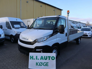 Iveco Daily 2,3 35S15 4100mm Lad