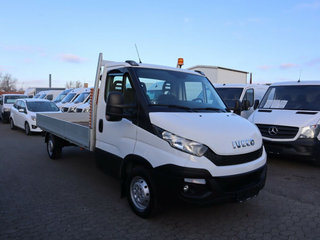 Iveco Daily 2,3 35S15 4100mm Lad - 2