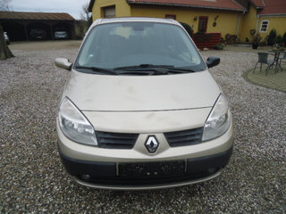 Renault G Scenic 2.0i 7 Pers