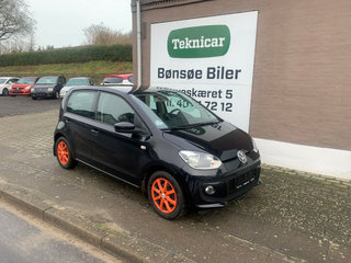 VW Up! 1,0 60 Move Up! BMT - 2
