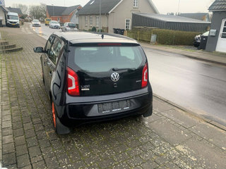 VW Up! 1,0 60 Move Up! BMT - 4