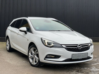 Opel Astra 1,6 CDTi 136 Exclusive ST aut.