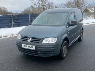 VW Caddy 1,9 TDi 105 Kombi Van