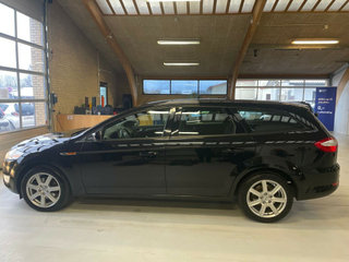 Ford Mondeo 2,0 TDCi 140 Trend Coll. stc. aut. - 3