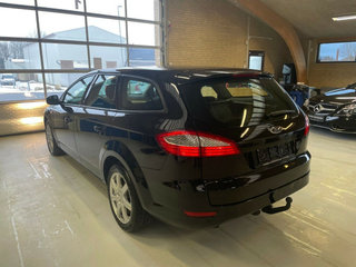 Ford Mondeo 2,0 TDCi 140 Trend Coll. stc. aut. - 4
