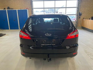 Ford Mondeo 2,0 TDCi 140 Trend Coll. stc. aut. - 5