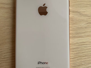 Flot iPhone 8 plus med covers mm.