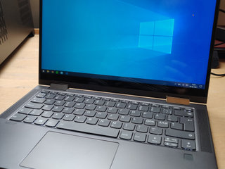 Lenovo Yoga C740 2-in-1 Laptop