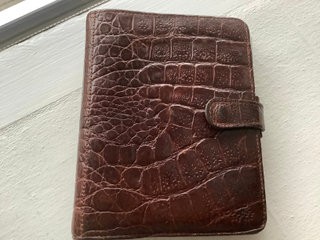 Mulberry planner