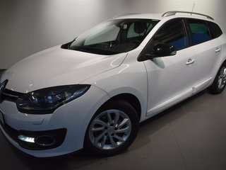 Renault Megane III 1,5 dCi 110 Limited Edition ST EDC - 2