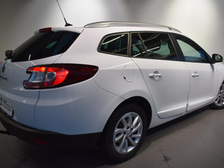 Renault Megane III 1,5 dCi 110 Limited Edition ST EDC - 4