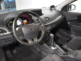 Renault Megane III 1,5 dCi 110 Limited Edition ST EDC - 5