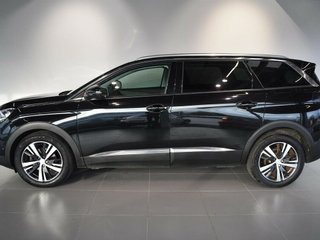 Peugeot 5008 1,6 BlueHDi 120 Allure EAT6 - 3