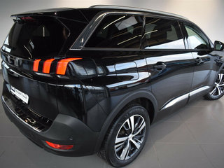Peugeot 5008 1,6 BlueHDi 120 Allure EAT6 - 4