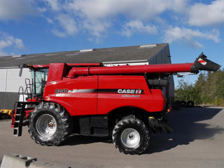 Case IH Axial Flow 8240  - 3