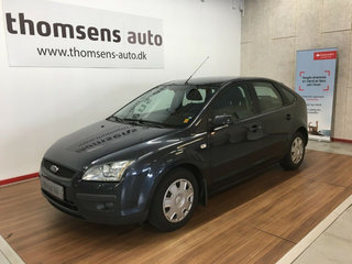 Ford Focus 1,6 Trend Collection