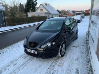Seat Altea XL 1,9 TDi 105 Xtra