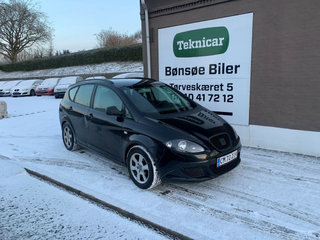 Seat Altea XL 1,9 TDi 105 Xtra - 2