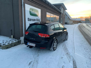 Seat Altea XL 1,9 TDi 105 Xtra - 3