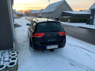 Seat Altea XL 1,9 TDi 105 Xtra - 4