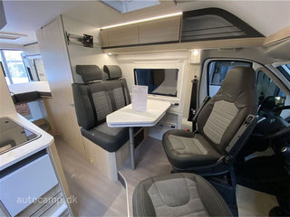 "2021 - Adria Twin Axess 640 SL   ""Autocamp All-in"" - 4"