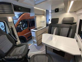 "2021 - Adria Twin Axess 640 SL   ""Autocamp All-in"" - 5"