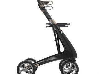 Rollator - ByACRE Carbon Ultralight - Sort - 5