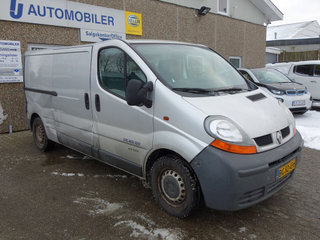 Renault Trafic T29 1,9 dCi 100 L2H1