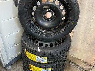Ny Fortuna Gowin UHP 195/55R16 Citoren