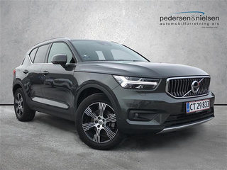 Volvo XC40 2,0 T5 Inscription AWD 247HK 5d 8g Aut.