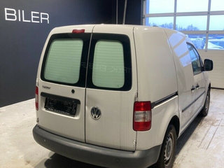 VW Caddy 2,0 SDi Life - 3