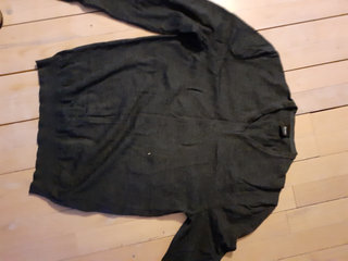 Uldcardigan - Hugo Boss str S