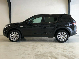 Land Rover Discovery Sport 2,0 TD4 180 SE aut. - 3