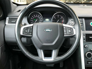 Land Rover Discovery Sport 2,0 TD4 180 SE aut. - 5