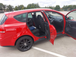 Seat altra xl 1.6 Commonrali TDI DSG 7