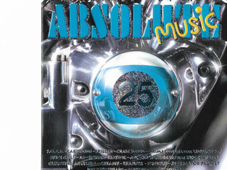 Absolute Music 25