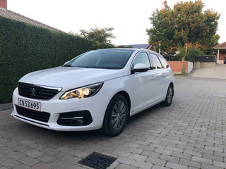 Peugeot 308 SW Selection Sky 1,5 HDI