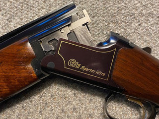 Browning Ultra Sporter cal.12/70