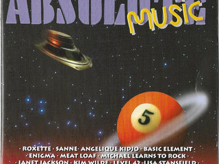Absolute Music 5