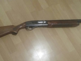 Remington 878